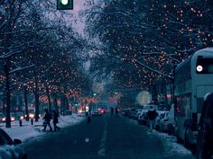 Christmas lights in berlin by ashkey (Jules Piccotti)