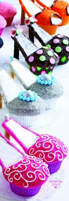 Fabulous Cupcakes!!! | LOLO❤