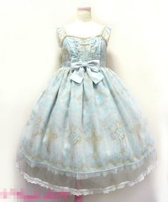 Angelic Pretty Celestial JSK Replica