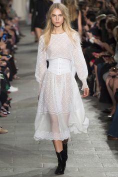 Philosophy di Lorenzo Serafini ready-to-wear spring/summer '16 - Vogue Australia