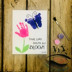 Footprints fraisier A Maman to be Stencils 3 Pack