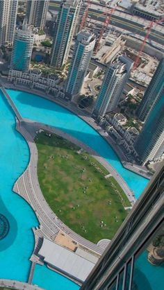 Dubai, UAE, Arabian Peninsula--- always wanted to see this place