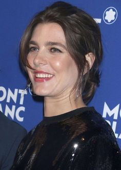 Charlotte Casiraghi attended Montblanc's the Little Prince event