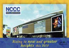 Anything About Davao: Topping Off Ceremony of NCCC Mall Buhangin
