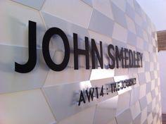 John Smedley at LC:M AW14