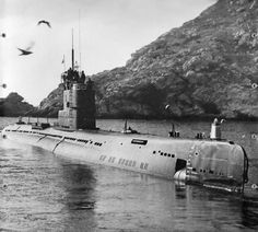Back to the Secret Underground Complex of Balaklava - English Russia Russian Submarine, Ghost Ship, Navy Marine, Modern Pictures, Albania, Armed Forces, The Secret, Maine, Boats
