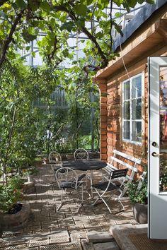 Naturhus | Tailor made arkitekter