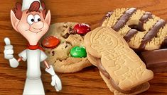 Check out the Uncommonly Good® cookies, pie crusts and cones made by the Keebler™ Elves in their Hollow Tree®. Plus, discover delicious recipes and desserts, including Ready Crust® pie crusts.