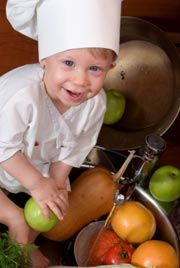 Healthy Baby Soup Recipes for Babies. Soups for Your Baby, make these Yummy Homemade Baby Soups!