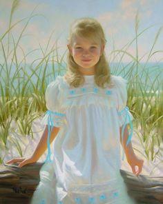Portraits d'enfants-Brian Neher