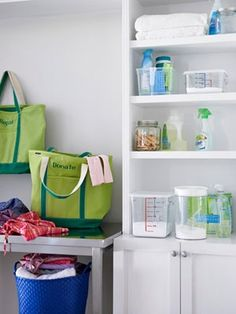Experts, readers, and Redbook staffers share their best stay-organized secrets. Your sock drawer wil
