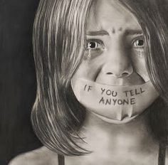 What Every Parent Should Know about CHILD ABUSE.