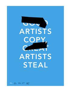 Artists.