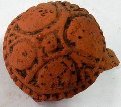 Rombul-cruce de la Baia (anul 5000 î. H.) Vikings, Cookies, Desserts, Food, The Vikings, Crack Crackers, Tailgate Desserts, Deserts, Eten