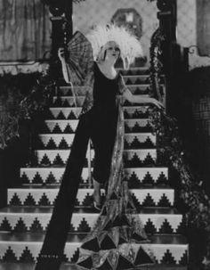 Barbara Lamarr 1924
