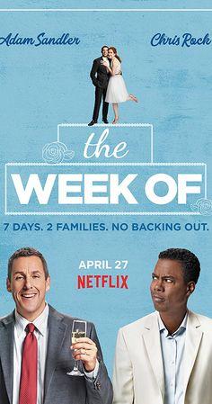 The Week Of  (5/17/18)