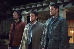 Supernatural is recasting fan-favourite characters for season 13 - DigitalSpy.com