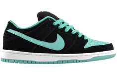 Nike SB Dunk Spring/Summer? Hope so, these got nice color blocking.
