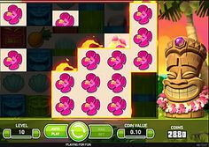 Aloha! Cluster Pays Slot play for free on 777spinslot.com
