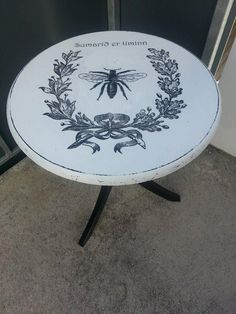 A table for my balcony
