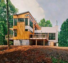 MODULAR HOMES | Wieler Modular Home – The Original Dwell Home by Resolution 4 ...