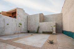 Gallery of Gabriela House / TACO taller de arquitectura contextual - 24