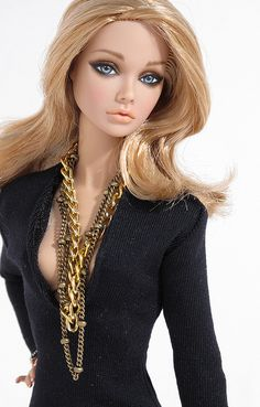 There are a lot of styles of dolls, however there's something terrific regarding Barbie dolls. What is it about Barbie dolls that promote such intense commitment and admiration from hobbyists… Fashion Dolls, Fashion Royalty Dolls, Moda Fashion, Fashion Art, Beautiful Barbie Dolls, Pretty Dolls, Cute Dolls, Barbie I, Barbie World