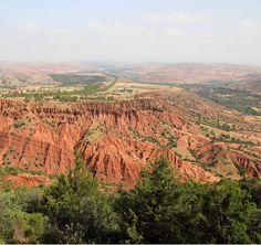 14 endroits spectaculaires qui existent au Maroc et dont vous ignorez peut-être l'existence
