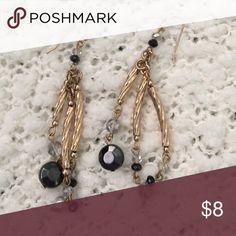 Chico's earrings Chico's earrings Jewelry Earrings