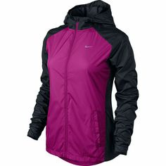 Buy your Nike Women's Racer Woven Jacket - - Internal from Wiggle. Nike Outfits, Sport Outfits, Nike Racer, Running Fashion, Athletic Outfits, Vintage Jacket, Hooded Jacket, Sportswear, Nike Women