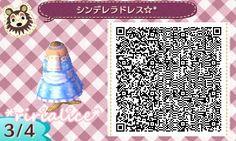 第3弾はシンデレラドレス☆*魔法がかかったドレスはキラキラ*:・。,☆゚'・:*:・。,レースの袖にブルーのチョーカー、シンデレラのドレスはシンプルなのでポイントにブルーストーンをウエストリボンに付けました(。・ω・。)♥おひめさまウィッグだと思いっきりお姫様になれちゃいますがちょっと普段使いな感じで、ブルーカチューシャ付きの前髪を流したウィッグも作ってみました(。・ ω...