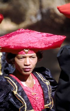 #DidYouKnow that the Southern Africa #Herero are not a homogeneous people. The Namibian Herero were heavily influenced by Western culture during the colonial period and thus created a whole new identity for themselves.    learn more: namibiatourism.com.na