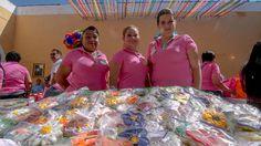 Conoce la estrategia de Cemex Mexico para desarrollar proyectos de artesanas. #RSE http://www.expoknews.com/una-comunidad-que-marca-tendencia/
