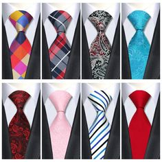 Cheap tie support, Buy Quality tie s directly from China tie accessories Suppliers:    2015 New Fashion Tie 40 Style 100% Silk Jacquard Necktie Business Wedding Party Ties For Men Free ShippingUSD 9.99/pi