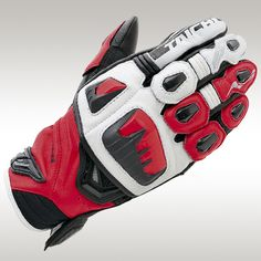 New arrival top rs taichi 400 genuine leather racing gloves motorcycle gloves cool !