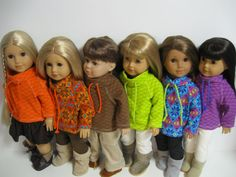Hey, I found this really awesome Etsy listing at http://www.etsy.com/listing/160858348/american-girl-doll-clothes-cowl-neck