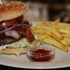 Burger Restaurants Zürich