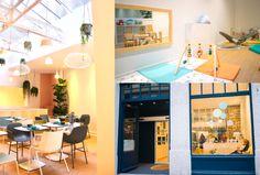Good Goût - Les Louves Brand Content et 4 Expériences dans 4 villes de France sur la diversification du goût. Ville France, Loft, Content, Furniture, Decor, Fruit Compote, Cities, Home Made, Decoration
