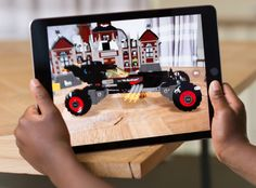 The best AR Kit apps to try on your iOS 11 iPhone or iPad Iphone 5s, Iphone Camera, Apple Iphone, Augmented Reality Apps, Virtual Reality, Ar Kits, Gadgets, Ios 11, Apple News