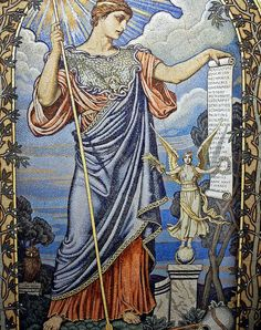 Minerva - Library of Congress