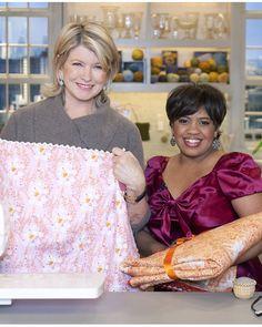 Tied Children's Quilt - Martha Stewart Crafts