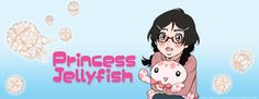 """A girl obsessed about jellyfishes living in a shared appartment building with other girls comes across a """"stylish"""" who she finds out is actually a boy."""