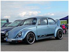 RST Beetle
