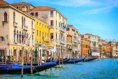 Venedig (7) - meinLieblingsbild.com