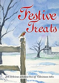 Ginger Dawn … A Spice Just Below the Horizon: Christmas Novels