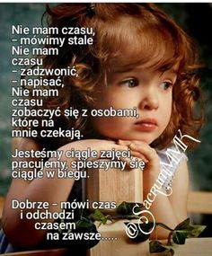 Polish Language, Romantic Quotes, Motto, Me Quotes, Coaching, Nostalgia, Wisdom, Album, Thoughts