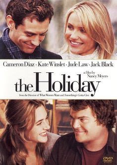 The Holiday @melinda_tillery we HAVE to watch this