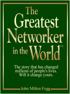 """John Milton Fogg's """"The Greatest Networkers in the World"""" Book Review. You are invited by a friend for some evening session or discussions and without suspecting, you accompany them only to find yourself amongst an army of highly motivated salesman ready to sell products ranging from health supplements, to cosmetics and other wellness products. Welcome to the MLM or multi-level marketing planet."""