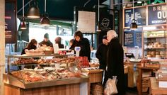 London| Brindisa Spanish Foods