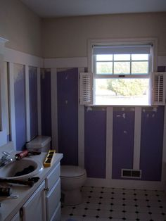 Add Board and Batten to any room to add design style while sticking to a budget. This project is easier than you think and the results are beautiful.